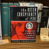 The Oster Conspiracy of 1930