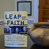 Leap of Faith--Hubris, Negligence, and America's Greatest Foreign Policy Tragedy